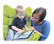 ipad for parents image
