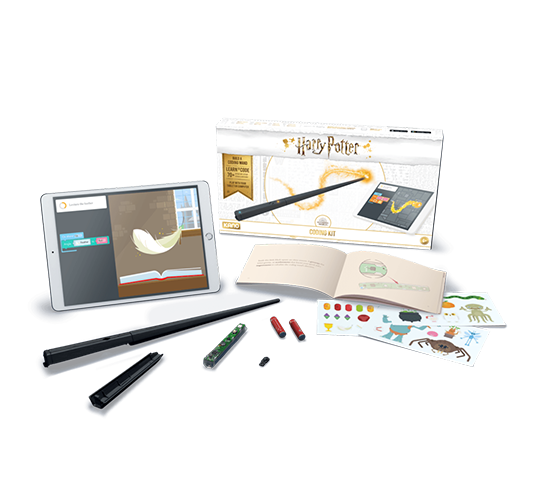 harry potter kano coding kit image 1
