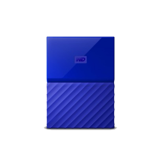 "wd 2.5"" my passport 1tb usb3.0 image 1"