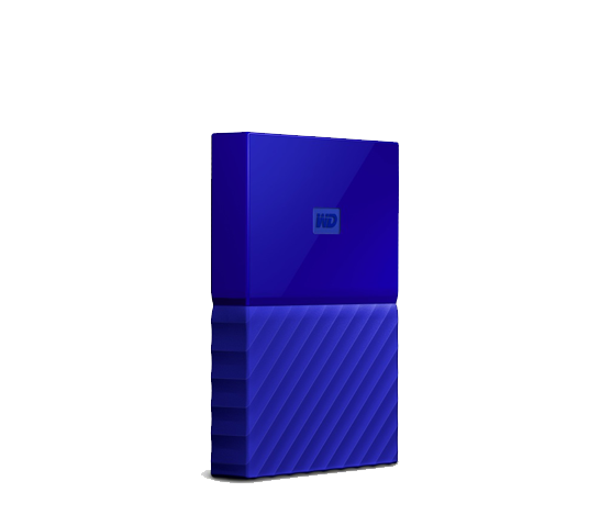 "wd 2.5"" my passport 1tb usb3.0 image 2"