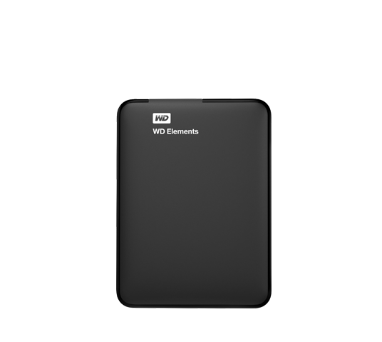 wd 2.5 elements 1tb usb3.0 image