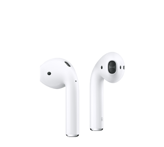 apple airpods (new) image