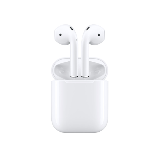 apple airpods (new) image 2