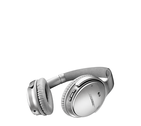 bose quiet comfort 35 headphones image 2