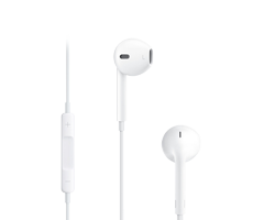 apple earpod with remote and mic image