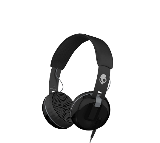 skullcandy grind on-ear headphone w/tap image