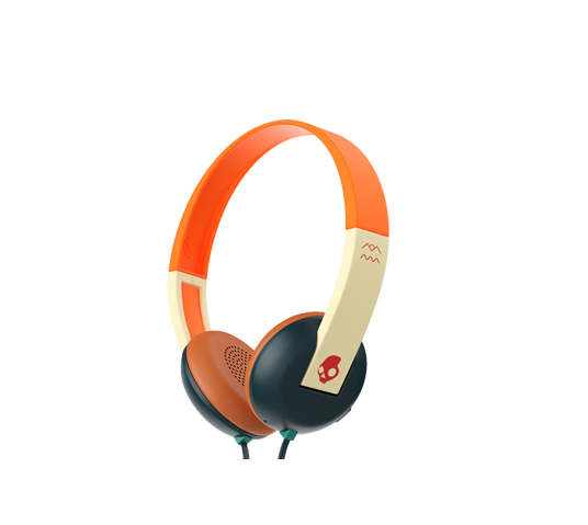 skullcandy uproar on-ear w/tap image