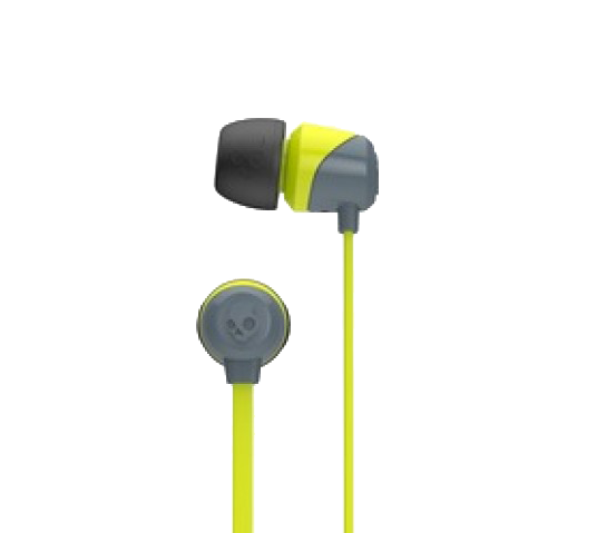 skullcandy jib-in-ear earphones image