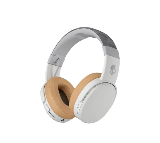 skullcandy crusher wireless over-ear image