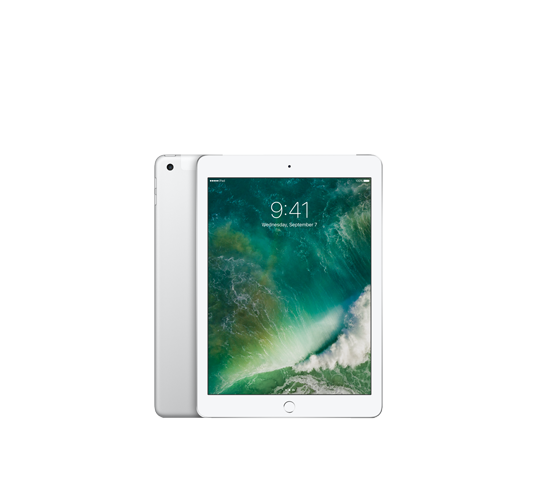 ipad wi-fi 32gb image