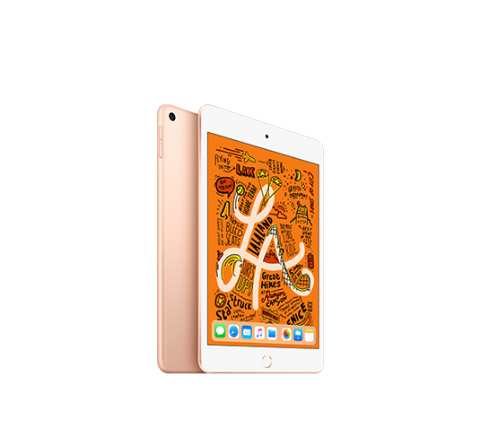 ipad mini 5 wi-fi + cell 256gb image