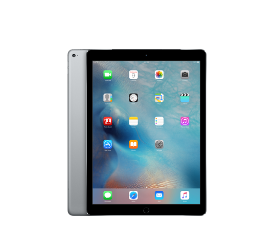 new ipad pro 12.9 wi-fi 256gb image