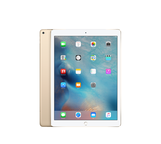 new ipad pro 12.9 wi-fi + cell 256gb image
