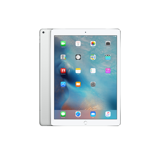 new ipad pro 12.9 wi-fi 64gb image