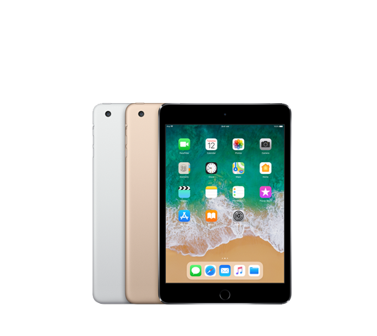 ipad mini 4 retina 128gb wifi image