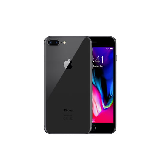 iphone 8 plus 256gb image 1