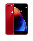 iphone 8 plus 64gb - red image