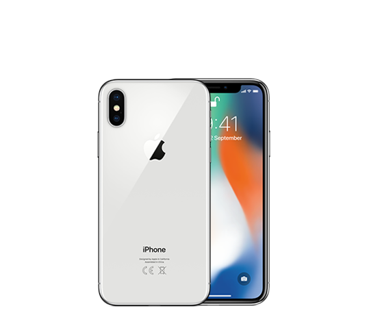 iphone x 64gb image