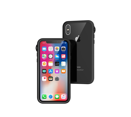 catalyst impact protection case for iphone x/xs image 1