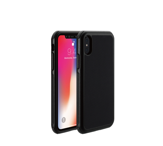 just mobile quattro air case iphone x image
