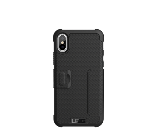 urban armor gear iphone x metropolis case image 1