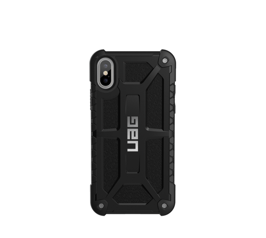 urban armor gear iphone x/xs monarch case image