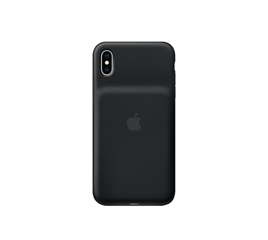 apple iphone xs max smart battery case image