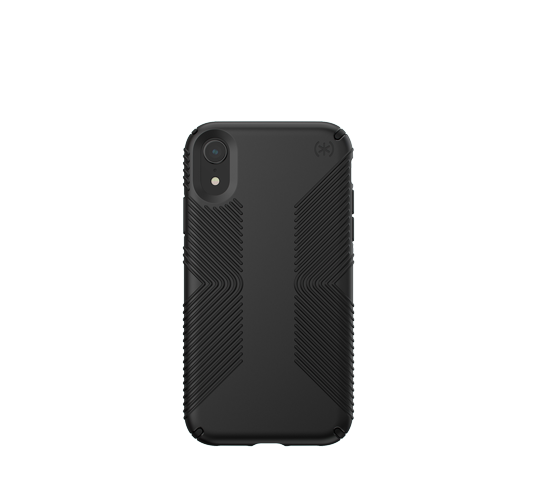 speck iphone xr presidio grip image