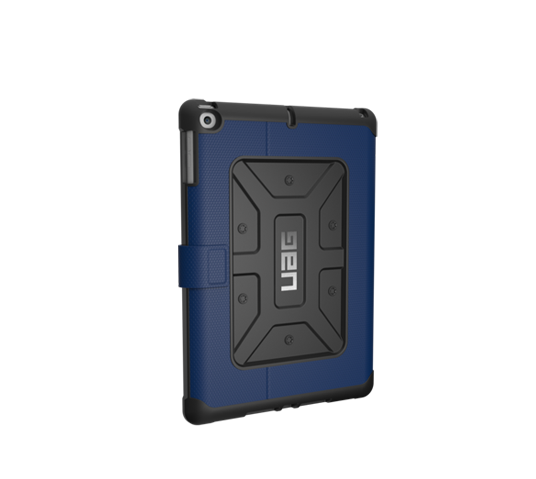 "urban armor gear metropolis case for ipad 9.7"" image"