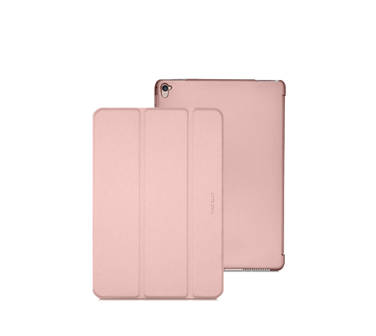 "macally protective case and stand for the ipad pro 9.7"" image"