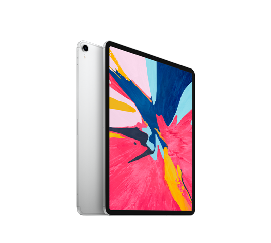 "new ipad pro 11"" wi-fi 256gb image"