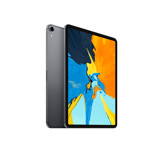 "new ipad pro 11"" wi-fi 64gb image"