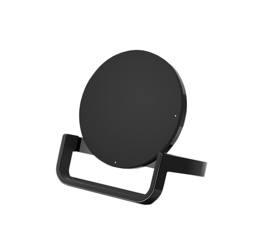 belkin boostup wireless charging stand image