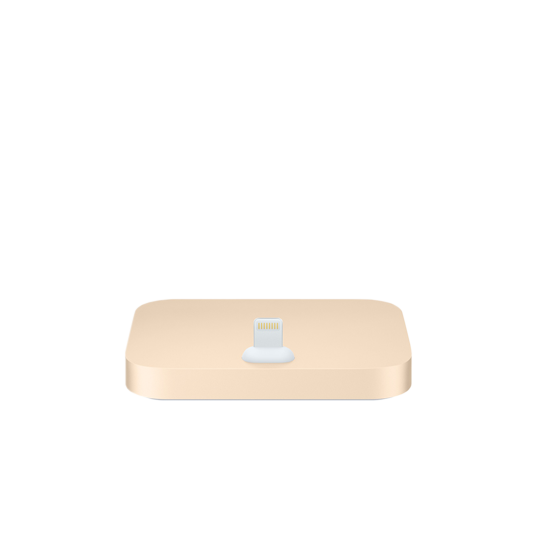 apple iphone lightning dock image