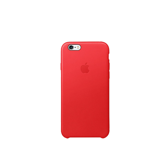 apple iphone 6s leather case image
