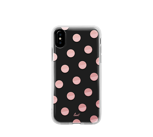 laut pop polka pink cover iphone x/xs image