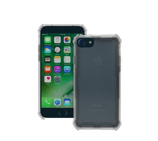 trident krios dual cover for iphone 7 image 2