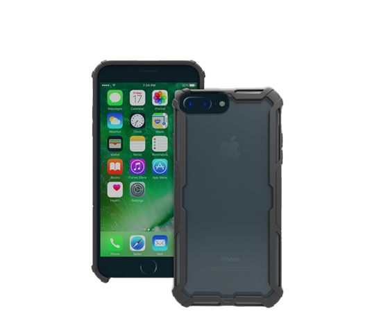trident krios dual cover for iphone 7 plus image 2