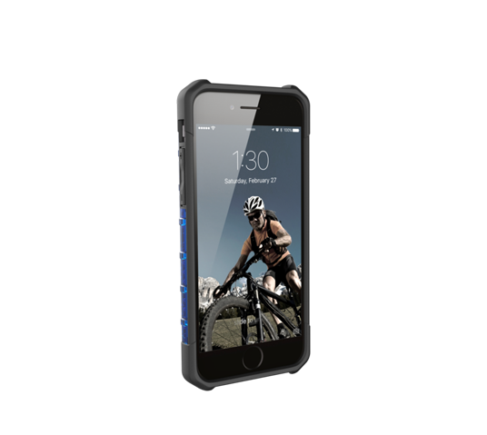 urban armor gear plasma case for iphone 6s/7 image 2