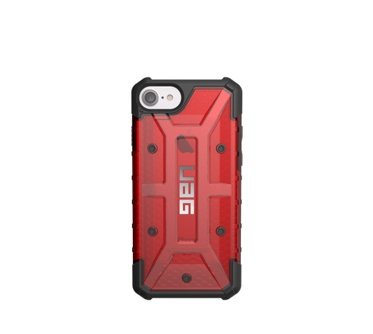 urban armor gear plasma case for iphone 6s/7 image