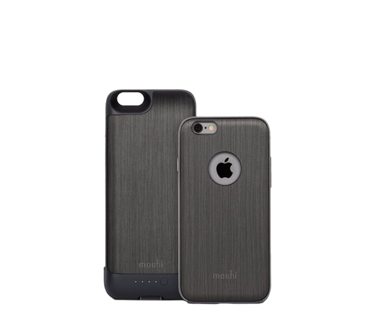 moshi ion battery cover for iphone 6/6s image