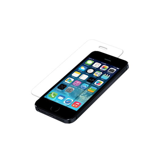 bodyglove tempered glass for iphone 6/6s/7/8 image