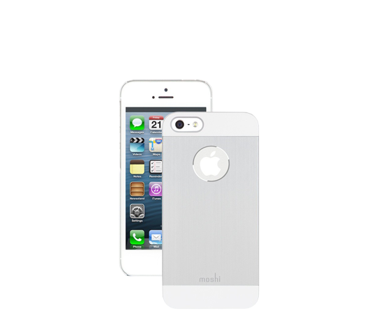 moshi iglaze armour for iphone 5/5s/se image