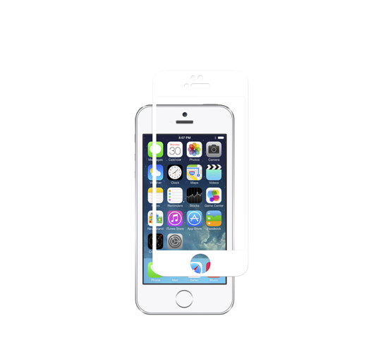 moshi ivisor glass for iphone 5/5s/se image