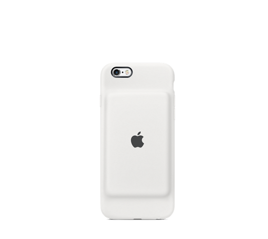apple iphone 6s smart battery case image