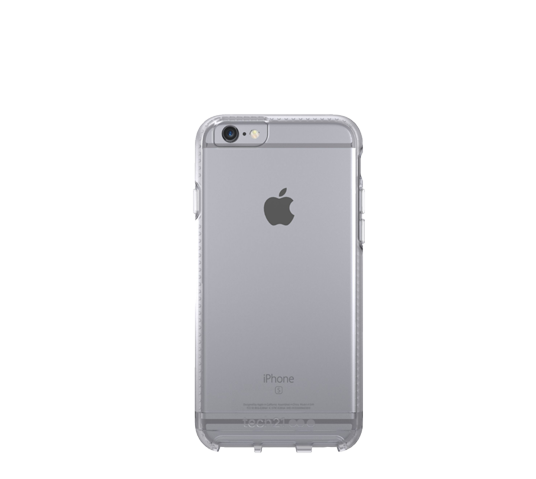 tech 21 impact clear iphone 6/6s plus image 2