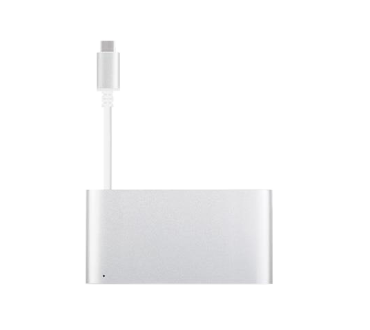 moshi usb-c multiport adapter image