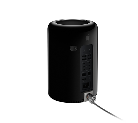 mac pro lock adapter image