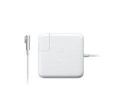 apple 85w magsafe power adaptor image