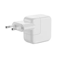 apple 12w usb power adapter image